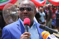 WIKE FLAGS OFF CHRISTMAS SEASON IN RIVERS