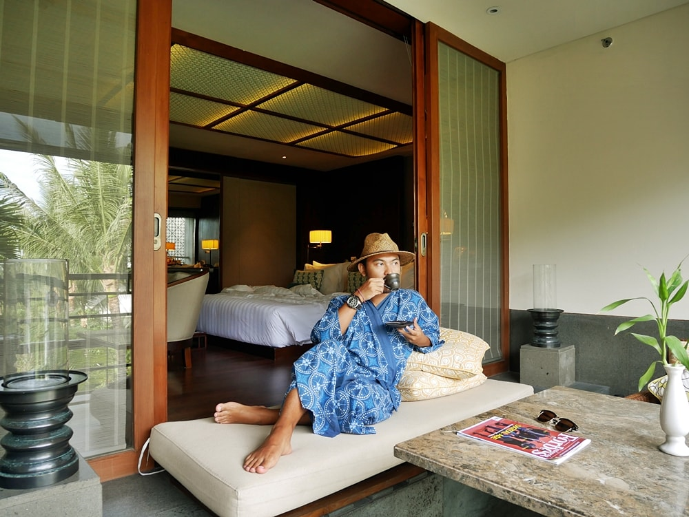DELUXSHIONIST - BEST LUXURY HOTEL IN SANUR