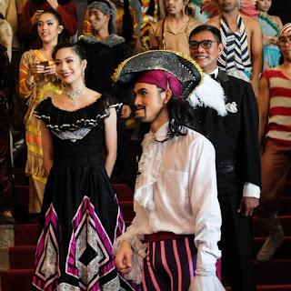 Peter Pan, Ballet Philippines | heyladyspring.com