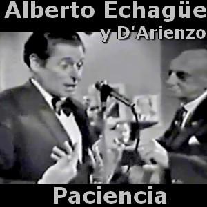 letra y acordes de guitarra y piano, tango