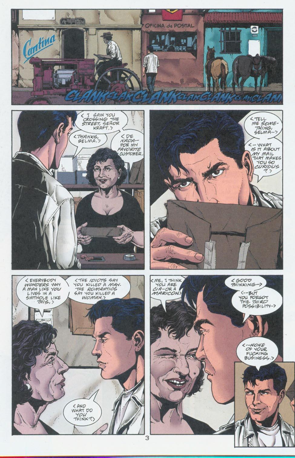 Read online American Century comic -  Issue #2 - 4
