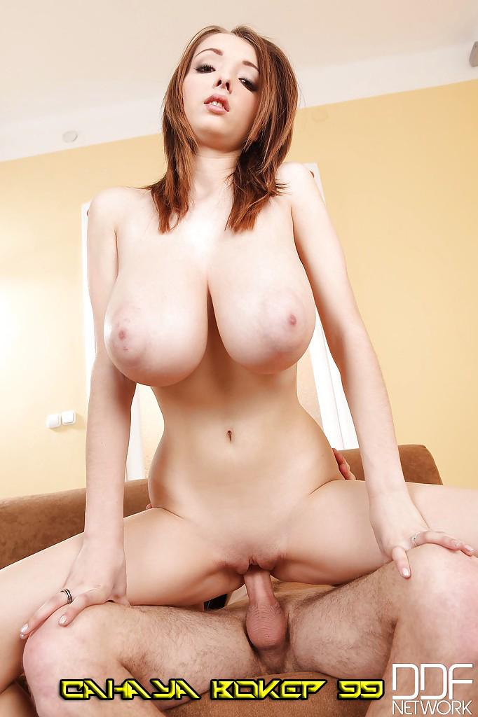 Big Teen Tits Naked