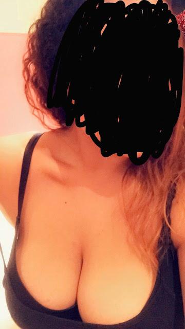 Sexy Candela, la aspirante a todo