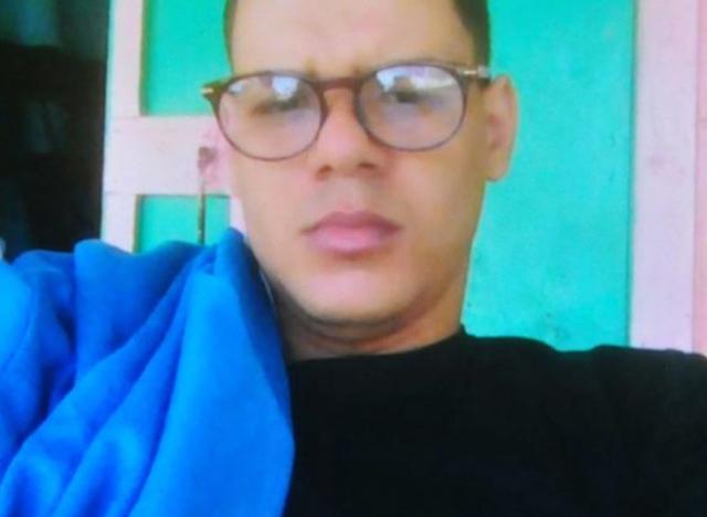 Albert Ramírez
