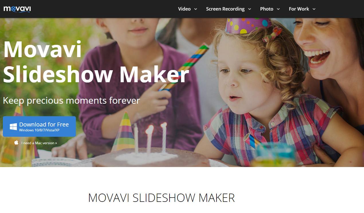 Top videos slideshow maker 2019