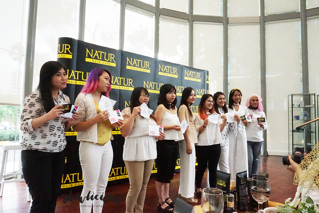 Hair Beauty Dating 2017 With Natur - Rambut Kuat Dari Akar