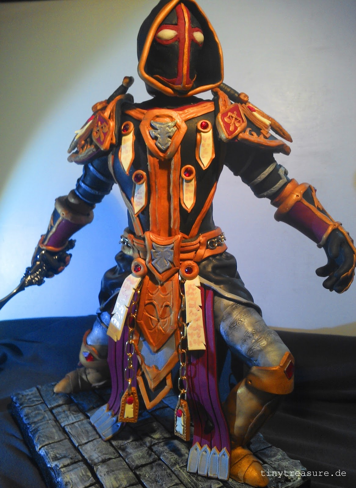 Paladin in t2 judgement armor wow fimo tiny treasure paladin in t2 judgement armor wow fimo publicscrutiny Gallery