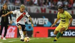 Watch River Plate vs Patronato live Stream Today 27/1/2019 online Superliga Argentina