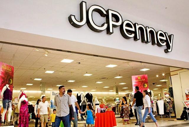 Loja JCPenney em Miami