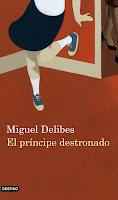 Principe Destronado delibes