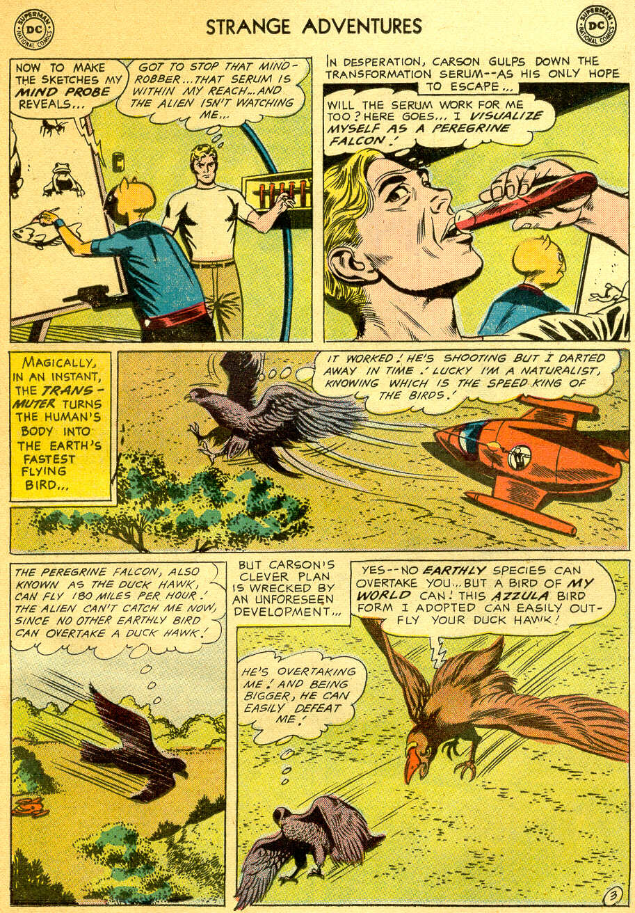 Strange Adventures (1950) issue 81 - Page 13