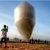Dulu Dilarang Kini Tradisi Balon Udara Ponorogo Dijadikan Festival, Pertama Di Indonesia