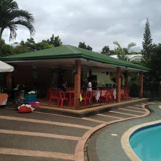 Senens Mountain Resort in Liloan Cebu Philippines