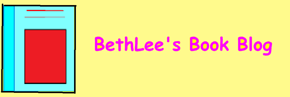 BethLee's Book Blog
