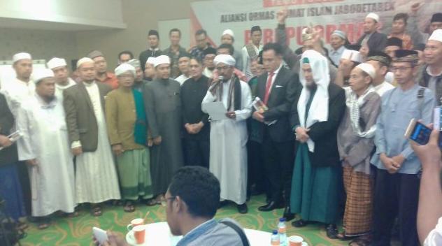 Petisi Diteken Ormas Islam, Yusril Lanjutkan Gugatan Perppu di MK