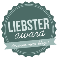 Liebster Awarded Blog