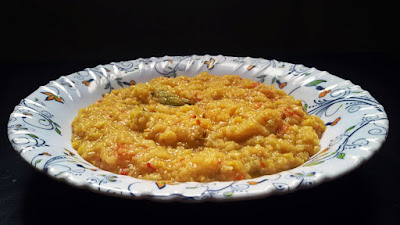 One Pot Rice and Pulses Dish Khichdi Recipe