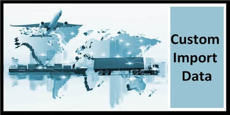 Custom Import Data