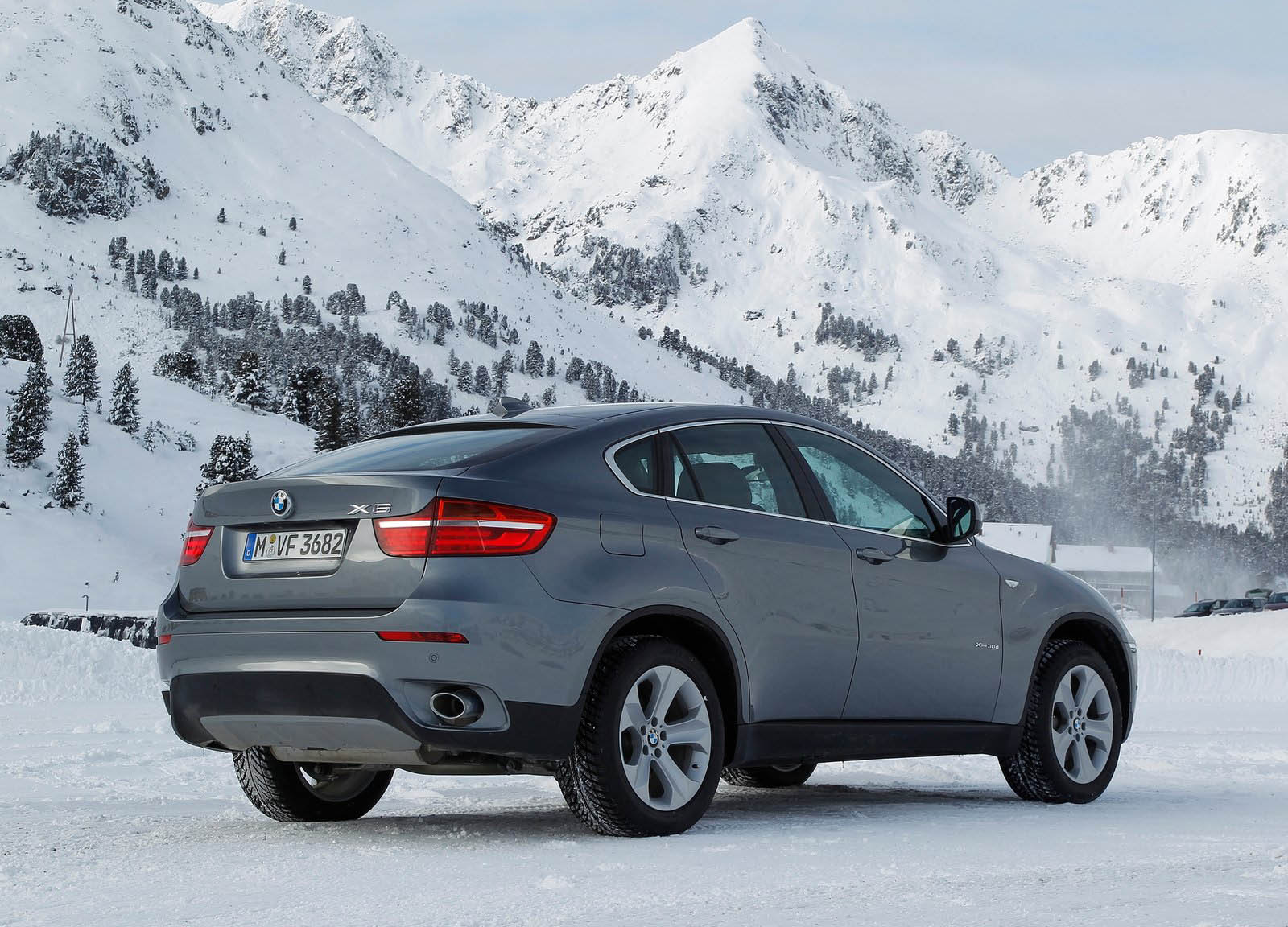 Bmw Recall For Rusty Front Driveshafts Is A Sign Of The