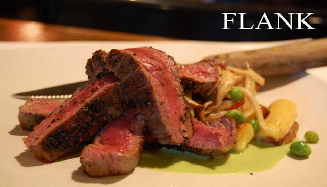 flank beef steak