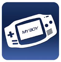 My Boy Apk logo