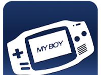 My Boy Apk v1.7.2 GBA Emulator