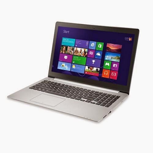 Spesifikasi Laptop Terbaru Asus A451LN-WX028D