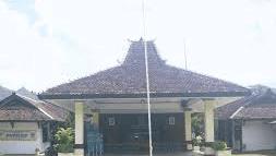 Visi Misi kecamatan Ngadirojo Pacitan
