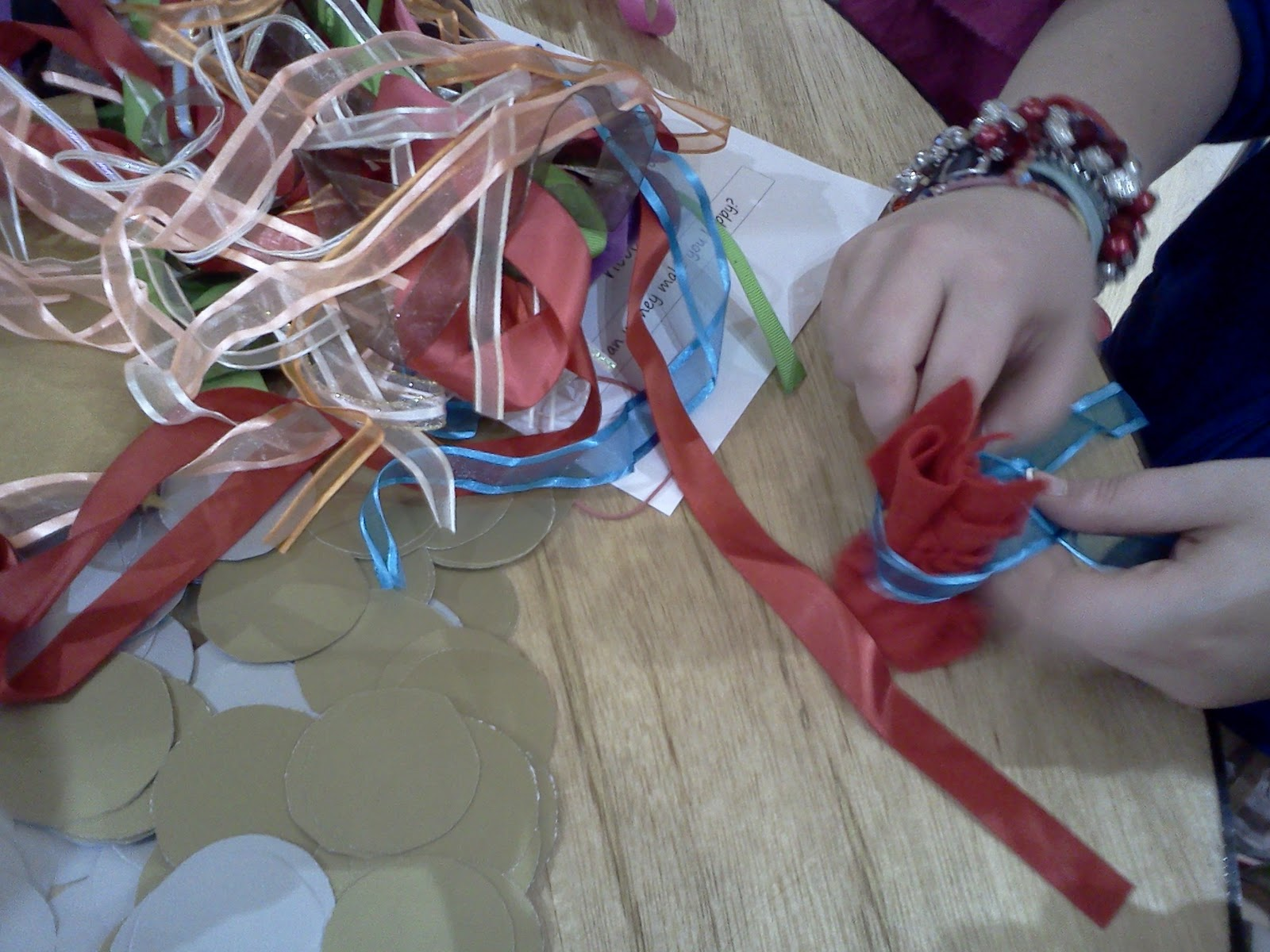 Flame: Creative Children's Ministry: Prodigal Son Messy ...
