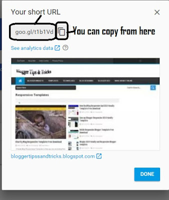 How To Create Your Own Custom URL/Link Shortener | BLOGGER HINTS