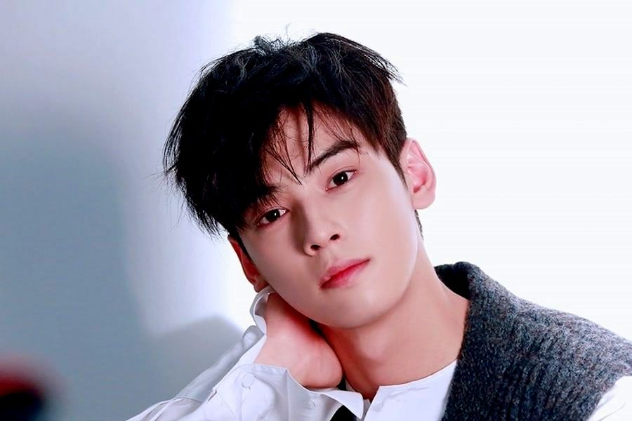 Cha Eun Woo Will Come to Mexico for Shooting a Variety Show