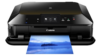 Canon PIXMA MG5470 Driver Download For Windows and Mac