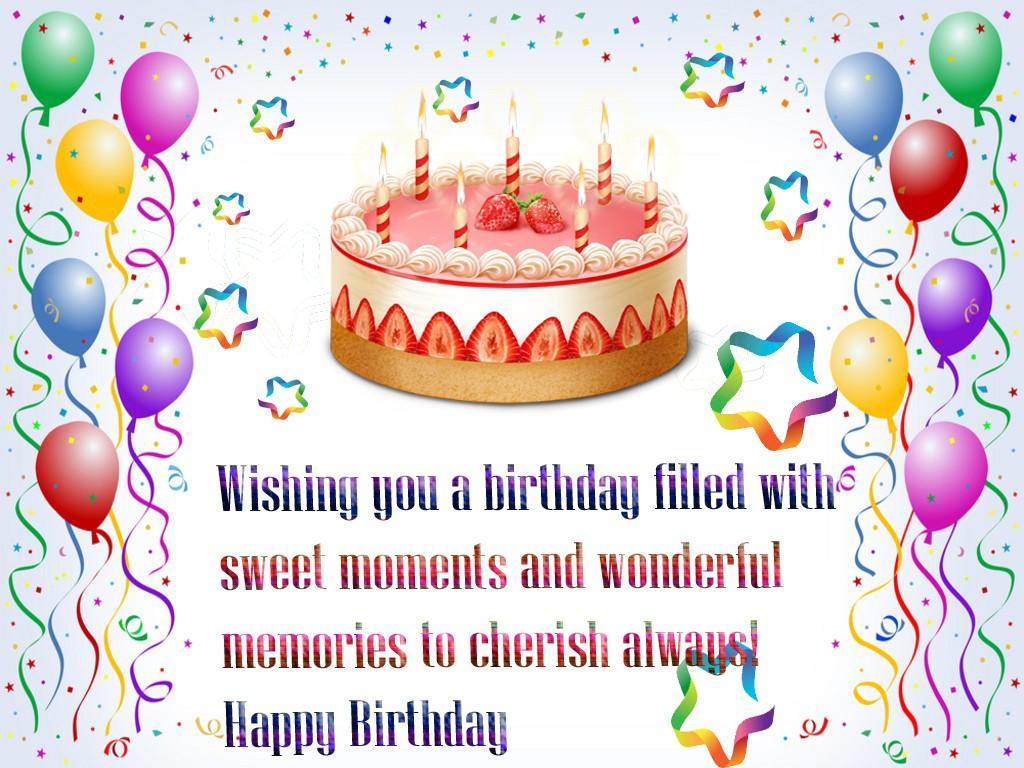 Happy Birthday Wishes | Best Birthday