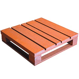 recycle plastik pallet