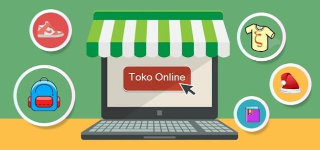 membuat toko online berbasis blogspot