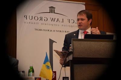 Партнер VB Partners Денис Владимирович Бугай