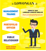 Walk In Interview di PT.Central Capital – Yogyakarta (Management Trainee, Portofolio Officer & Public Relationship)