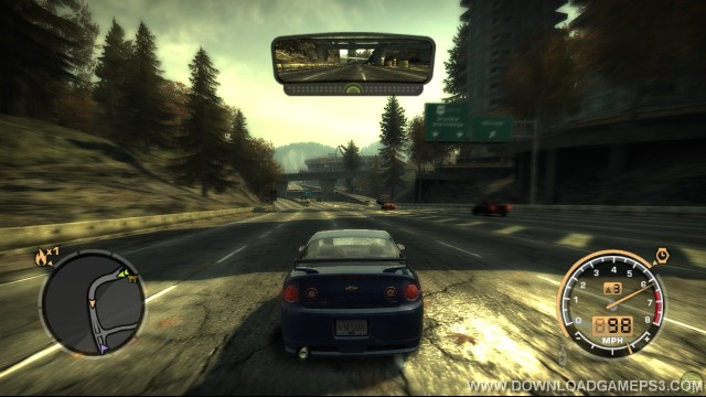 Need for Speed Most Wanted A Criterion Game - Download game