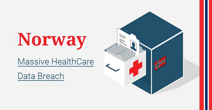 norways healthcare