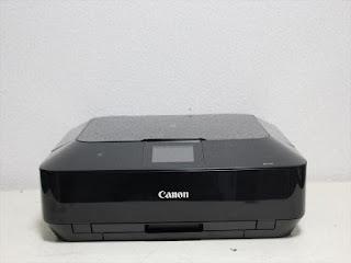 Canon PIXUS MG7130 BWドライバーダウンロード