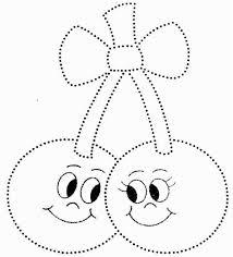 Activitati Prescolari Uneste Punctele Grupa Mica