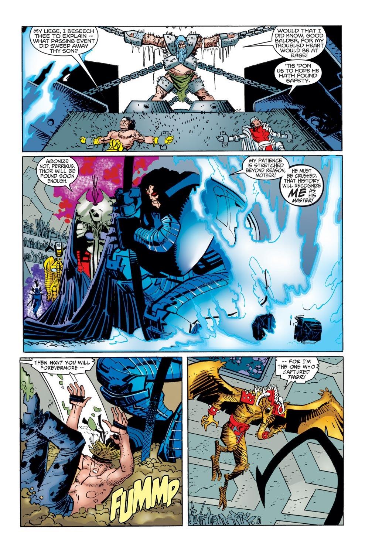 Thor (1998) Issue #11 #12 - English 15