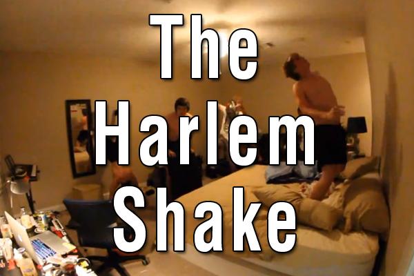 The Harlem Shake