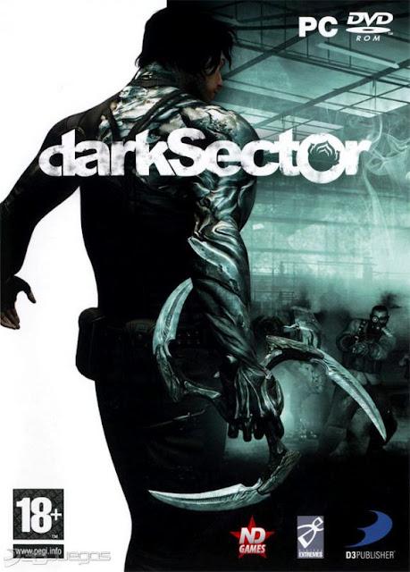 Dark Sector PC FULL Portada