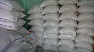DKP Siapkan 65 Ton Beras untuk Korban Bencana Alam