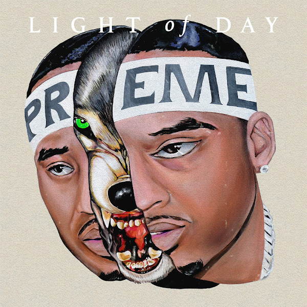Preme - Light of Day Cover
