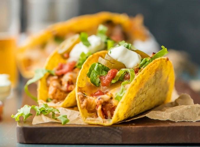 old el paso taco seasoning instructions
