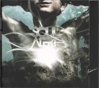 Special Providence – 2010 -  Soul Alert