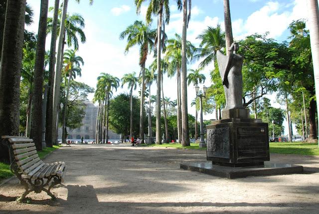 Olha! Recife garante roteiros gratuitos neste Dia das Mães (08)