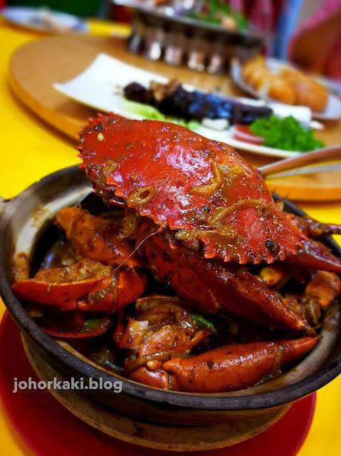 Fei-Fei-Crab-肥肥蟹海鲜饭店
